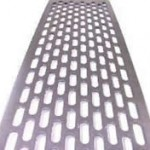 SLOTTED-PERFORATION